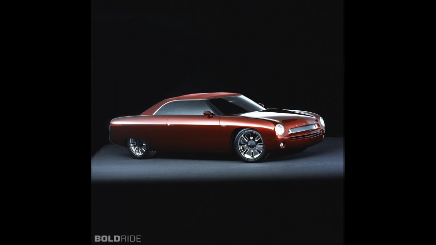 Ford Forty Nine Concept