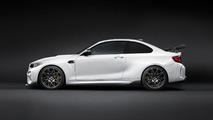 BMW M2 GTS par Alpha-N Performance