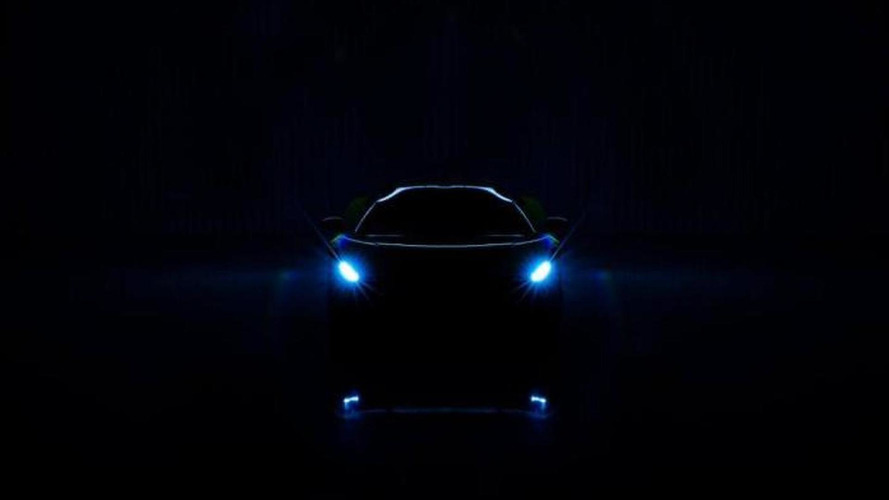 Arash sportscar teased one last time ahead of tomorrow's reveal