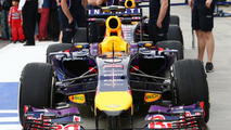 Red Bull Racing RB10, 03.04.2014, Bahrain Grand Prix, Sakhir / XPB