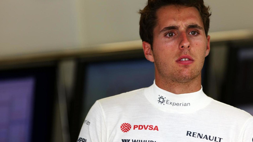 Astana-backed Juncadella is Force India reserve