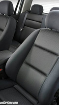 Holden Crewman Cross 6 Interior