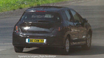 Peugeot 3008 and 308 Spy Photos