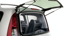 New Renault Espace IV - In Detail