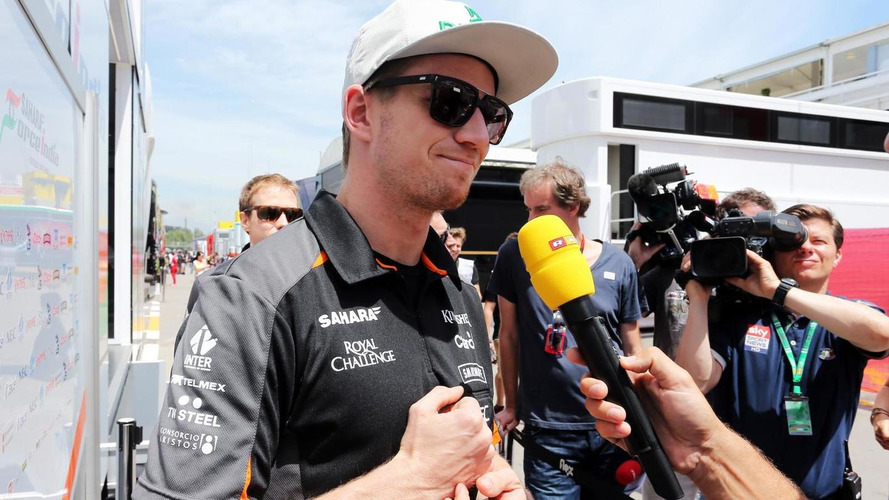 Hulkenberg 'no F1 critic' after Porsche debut