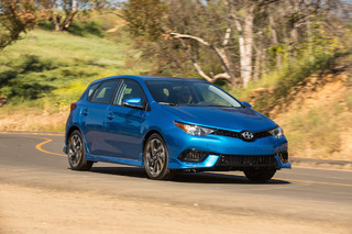 4 Things That Could Potentially Make the Scion iM a Hot Hatch