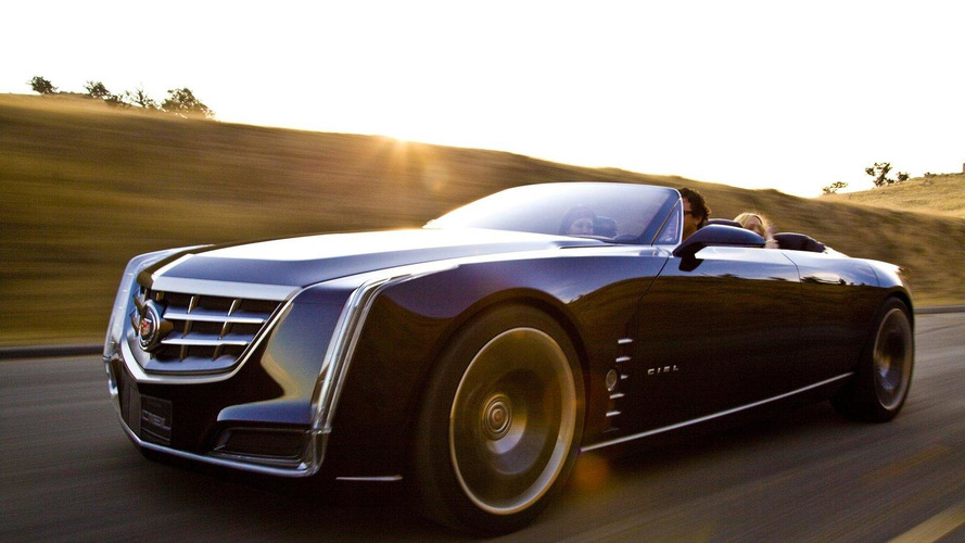 Cadillac flagship inching closer to production - report