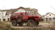 Paramount Group Marauder armored vehicle, 1024, 27.06.2011
