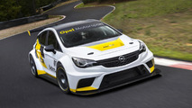 2016 Opel Astra TCR