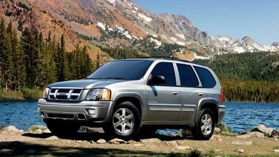 Isuzu's North American Sales to End