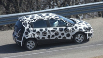 2012 Chevrolet Aveo spy photo 01.04.2010