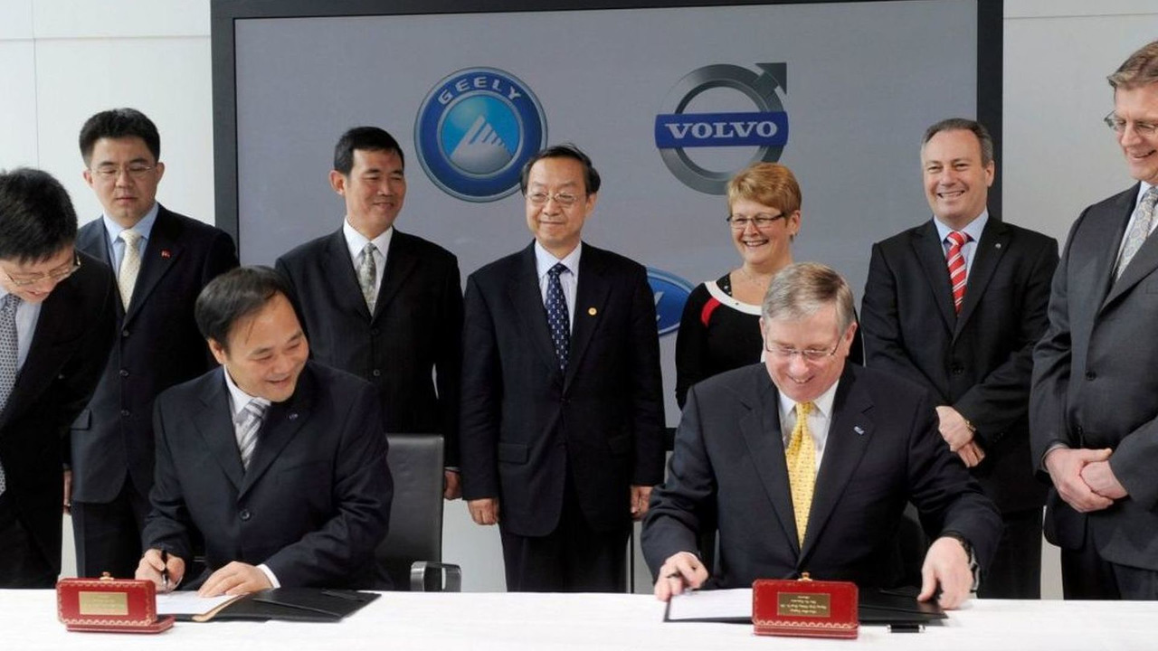 Signing of the Stock Purchase Agreement, March 28 2010