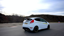 Ford Fiesta by Mountune Performance