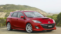 2010 Mazdaspeed3 - Mazda3 MPS