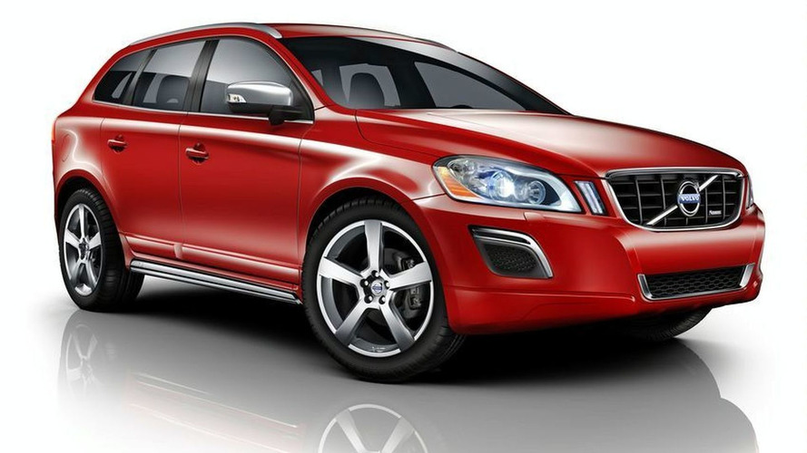 Volvo entry-level crossover could be delayed - report