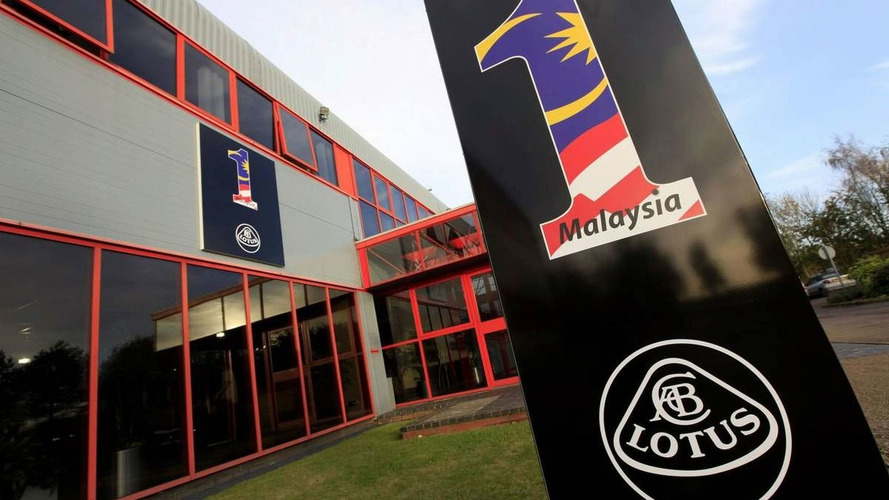 Lotus eyes plans for Sepang HQ in 2010 - report