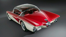 1956 Buick Centurion Motorama Dream Car