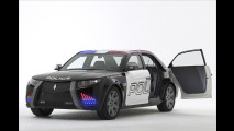 BMW-Technik für US-Cops