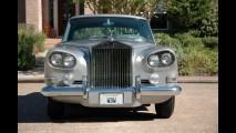 Rolls-Royce Silver Cloud III Continental Coupe