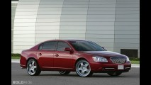 Buick Lucerne QuattraSport by Performance West Group