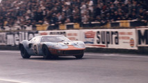 Ford GT40 Le Mans 1968