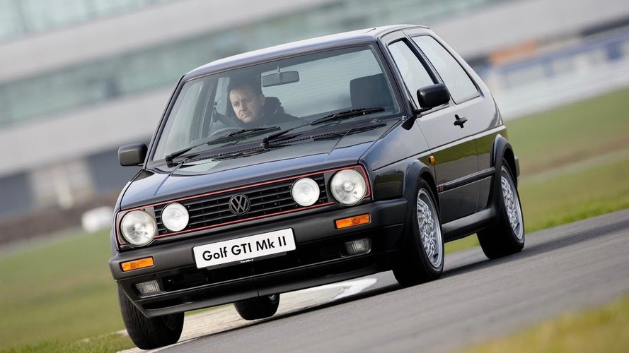Everything you need to know about Golf GTI