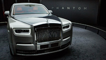 2018 Rolls-Royce Phantom