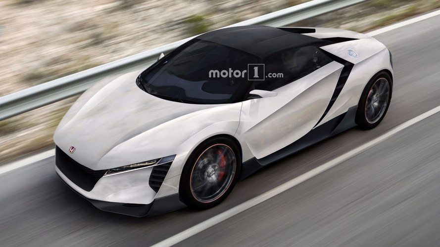 Honda Says S2000 Revival Is A Big Maybe