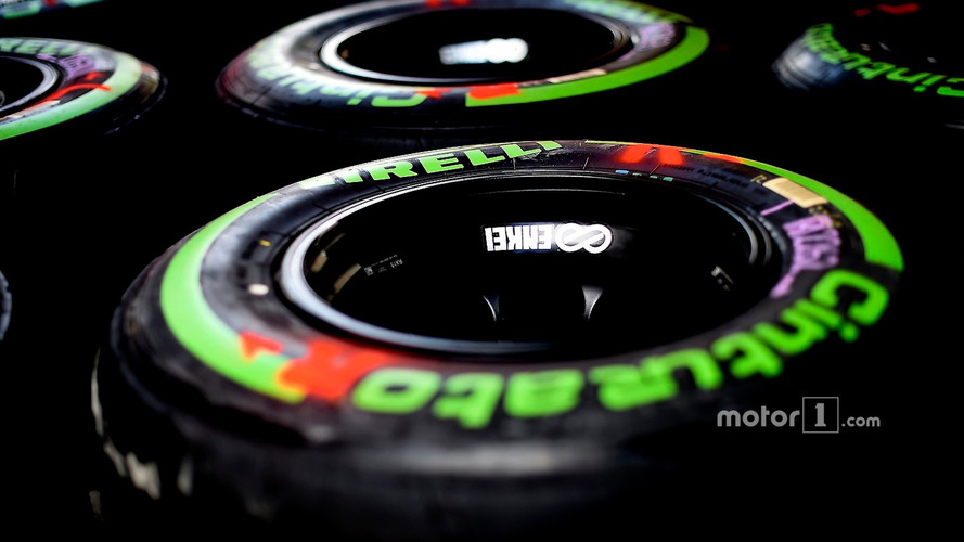 Pirelli Says F1 Tire War Would Damage Competition