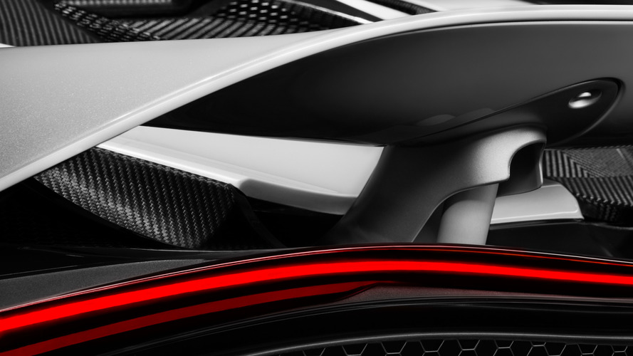 McLaren Super Series teaser