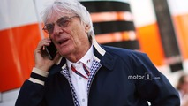 Ecclestone asked to stay three years if $8.5 billion F1 sale happens