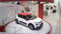 Citroen's escape game at C42 Paris
