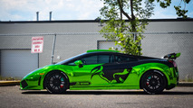 Calgary dealership puts 1,750-horsepower Gallardo on eBay