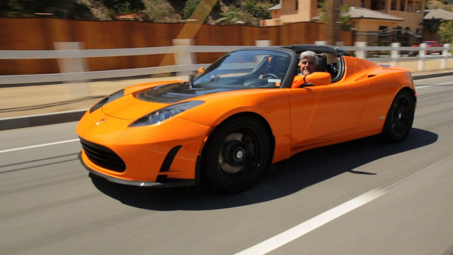 Next-Gen Tesla Roadster Discount Part Of Secret Referral Program