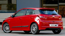 Hyundai i20 N Sport introduced with 115 PS