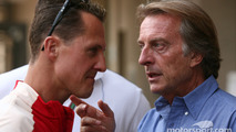 Montezemolo says he has no