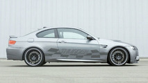 BMW 3-Series based Hamann Thunder