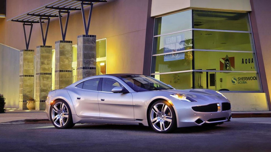 Fisker announces new customer support program as it gears up for a relaunch