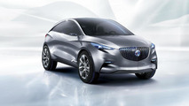 Buick Envision concept - 18.4.2011