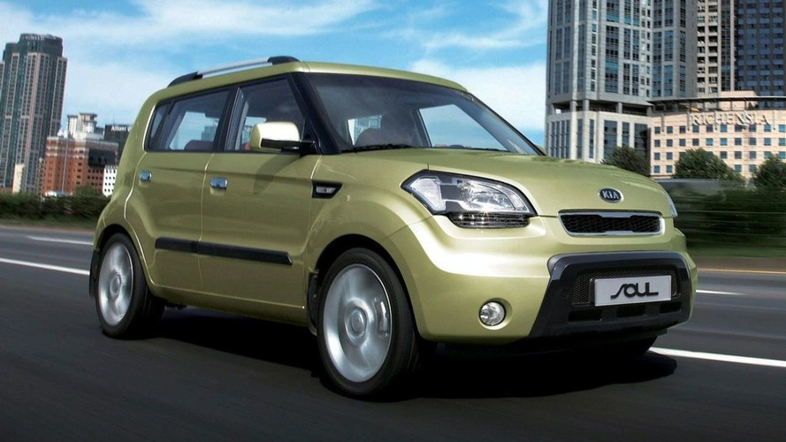More Kia Soul Details & Images Released Ahead of Paris Unveiling