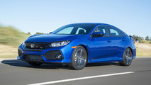 2017 Honda Civic Si Sedan: First Drive