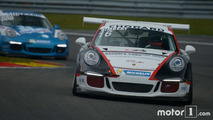 Porsche Carrera Cup France - Vendredi