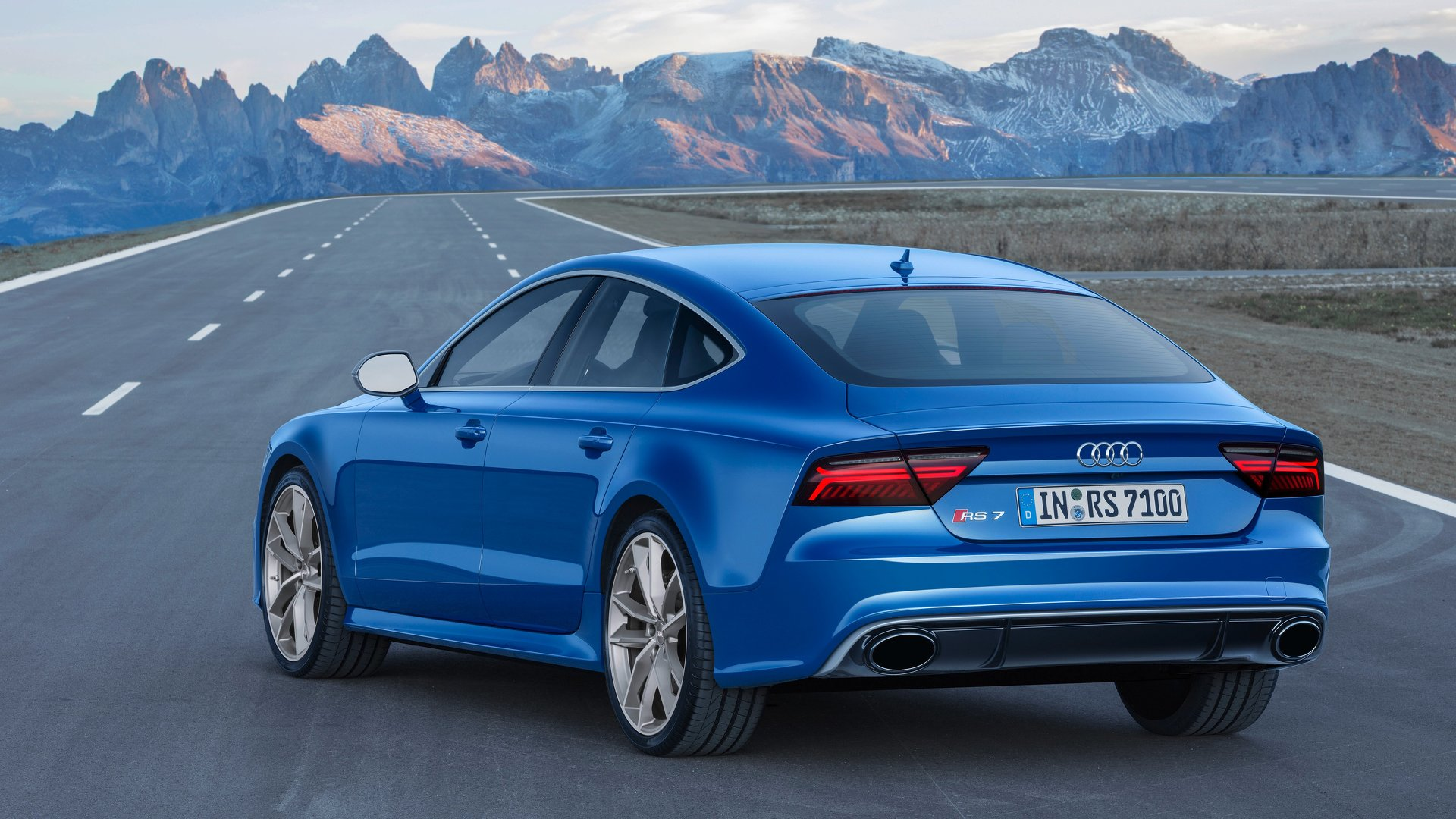 Audi RS7 News and Reviews