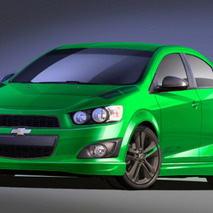 SEMA Bound Custom Chevrolets Do Absolutely Nothing For Me