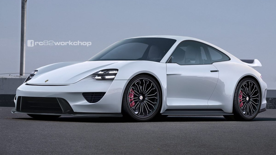 Porsche 911 EV Arrival Hinges On Battery Breakthrough