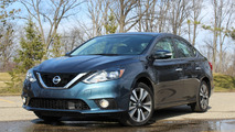 Review: 2016 Nissan Sentra