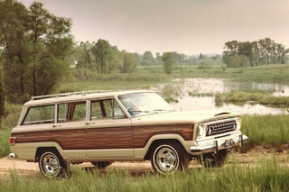 New Jeep Wagoneer, Grand Wagoneer Poised for Range-Topping Luxury