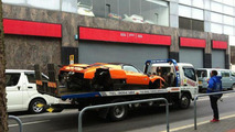 Pagani Zonda F crash in Hong Kong, 640, 26.01.2012