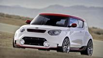 Kia Track-ster Concept