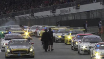 2011 Nurburgring 24 Hours start of race, 1280, 05.04.2012
